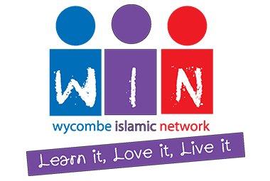 Wycombe Islamic Network logo