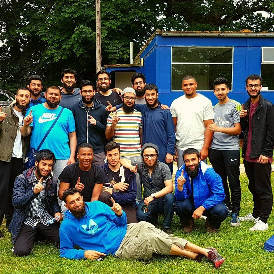 WIN - Wycombe Islamic Network